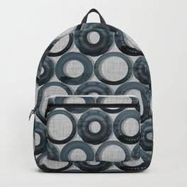 For Wheels Backpack