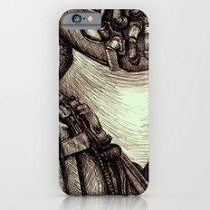 Bane iPhone 6s Slim Case