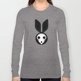 Dead bunny can't jump Long Sleeve T-shirt