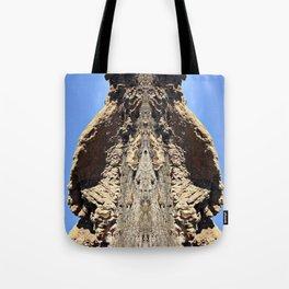 Mama Beaver Tote Bag