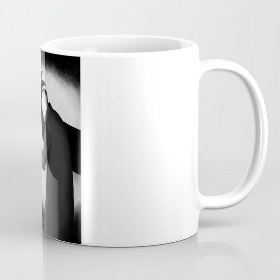 When Boredom Strikes Mug