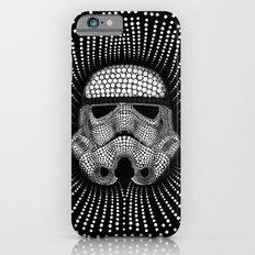 Trooper Star Circle Wars Slim Case iPhone 6