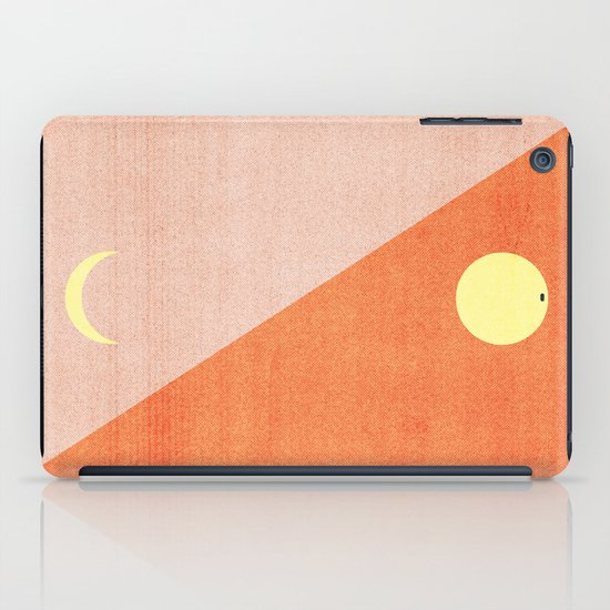 Last Days of Summer. iPad Case