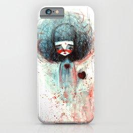 Anna iPhone Case