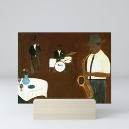 Serenade Mini Art Print
