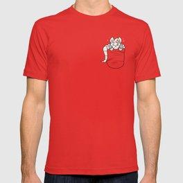 Pocket Possum T-shirt