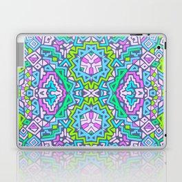 labyrinth simplified.  Laptop & iPad Skin