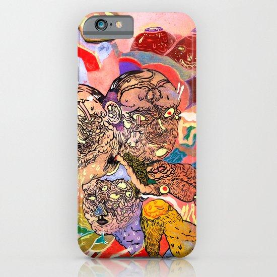 CAPSLOCK iPhone & iPod Case
