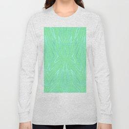 Pinstripe Pattern Creation 25 Long Sleeve T-shirt
