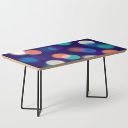 Night Light Coffee Table