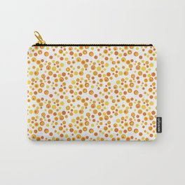 Modern circles Carry-All Pouch