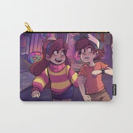 Summerween Carry-All Pouch