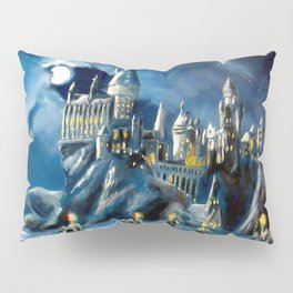 Moonlit Magic Pillow Sham