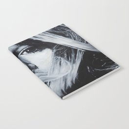 Aliki Notebook