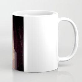 Where's the white rabbit?  Coffee Mug