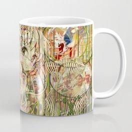 Jeune fille de joie usine (Factory girl joy) Coffee Mug
