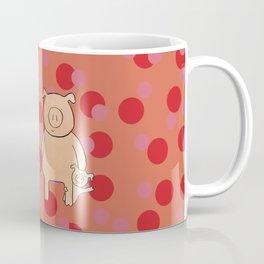 Year of the Pig Coffee Mug