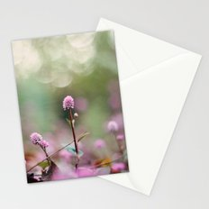 Stand Back Up Stationery Cards