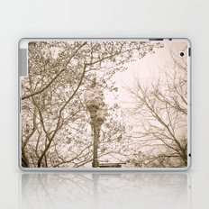 Vicksburg Downtown VII Laptop & iPad Skin
