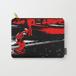 Street Skater Carry-All Pouch