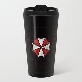 Resident Evil Umbrella Corporation  Travel Mug