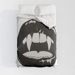 Vamp Comforters