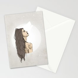 Lupus Stationery Cards