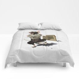 Shithouse Comforters