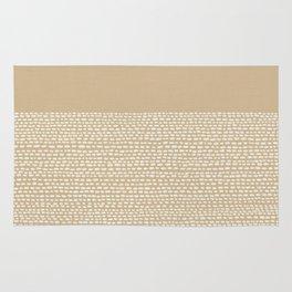 Riverside - Sand Rug