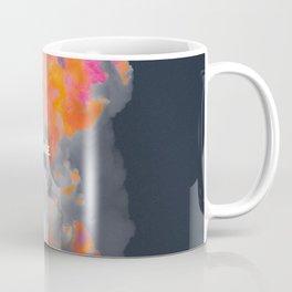 Orage (Colorful clouds in the sky III) Coffee Mug