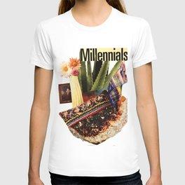 Millennials T-shirt