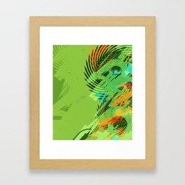 11317 Framed Art Print