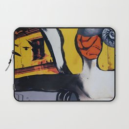 Stretched Laptop Sleeve