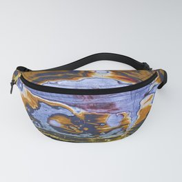Home On Deranged Fanny Pack