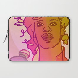 Dear Prince / Stay Wild Collection Laptop Sleeve