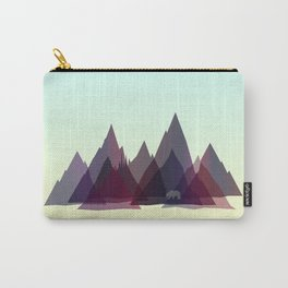 Mountains Spirit v2 Carry-All Pouch