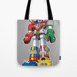 Edutron Tote Bag