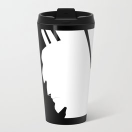 A haunting reminder Travel Mug