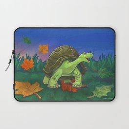 Animal Parade Tortoise Laptop Sleeve