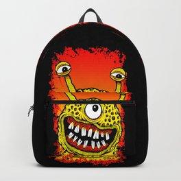 Triclops Backpack