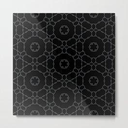 The Basics series 2 Metal Print