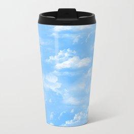 Noon Metal Travel Mug
