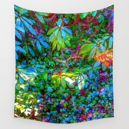 Color My World Wall Tapestry