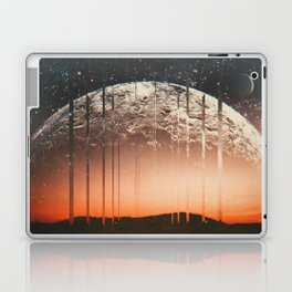 NIBĮR Laptop & iPad Skin