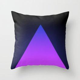 prisma 1 Throw Pillow