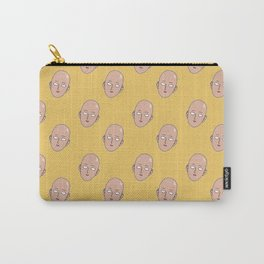 Saitama Carry-All Pouch