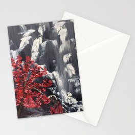 The Big Falls Stationery Cards