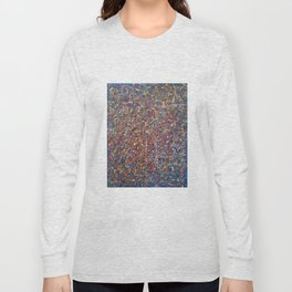 radical particles Long Sleeve T-shirt
