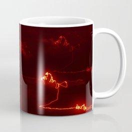The army of light Coffee Mug
