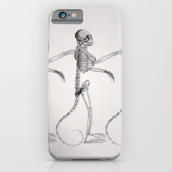Hey Macarena! iPhone & iPod Case